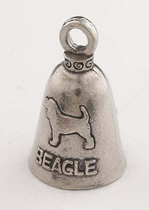 GB Beagle Dog Guardian Bell® Beagle Dog Guardian Bells Virginia City Motorcycle Company Apparel