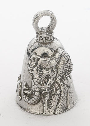 GB Elephant Guardian Bell® GB Elephant Guardian Bells Virginia City Motorcycle Company Apparel