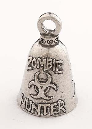 GB Zombie Guardian Bell® GB Zombie Guardian Bells Virginia City Motorcycle Company Apparel