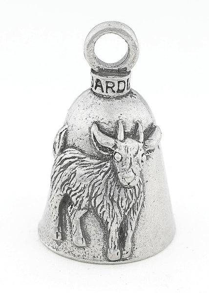 GB Goat Guardian Bell® GB Goat Guardian Bells Virginia City Motorcycle Company Apparel