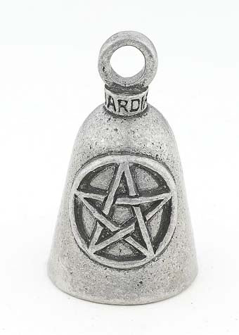 GB Pentagram Guardian Bell® GB Pentagram Guardian Bells Virginia City Motorcycle Company Apparel
