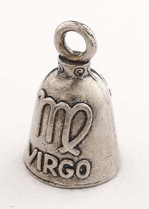 GB Virgo Guardian Bell® GB Virgo Guardian Bells Virginia City Motorcycle Company Apparel