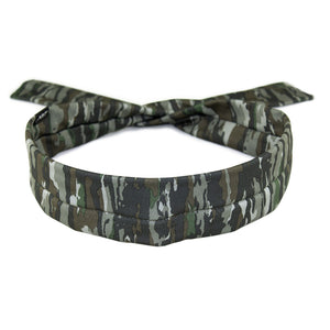 DP300 Cooldanna® Polyester, Realtree Original Head/Neck/Sleeve Gear Virginia City Motorcycle Company Apparel