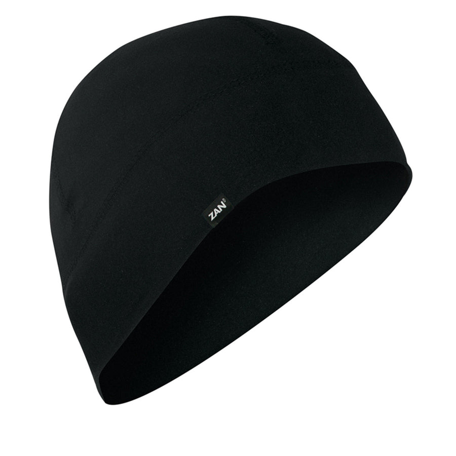 WHLL114 Helmet Liner/Beanie SportFlex(tm) Series, Black Head/Neck/Sleeve Gear Virginia City Motorcycle Company Apparel