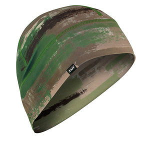 WHLL128 Helmet Liner/Beanie SportFlex(tm) Series, Multi Brushed Camo Head/Neck/Sleeve Gear Virginia City Motorcycle Company Apparel