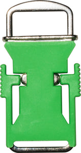 ECHO Quick Chinstrap Release Green - 0108-006 Helmet Accessories Virginia City Motorcycle Company Apparel