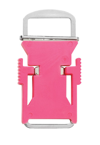 ECHO Quick Chinstrap Release Pink - 0108-008 Helmet Accessories Virginia City Motorcycle Company Apparel