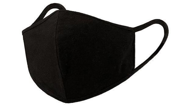 MB-100-COT Reusable/Washable Face Mask Half Facemasks Virginia City Motorcycle Company Apparel