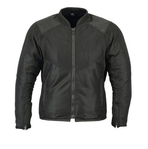 DS860 Women's Sporty Mesh Riding Jacket Women's Jackets Virginia City Motorcycle Company Apparel