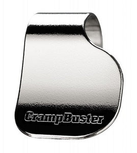 CB4-C Crampbuster- Oversize Wide- Chrome Finish Crampbuster Virginia City Motorcycle Company Apparel