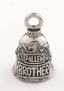 GB Fallen Brother Guardian Bell® Fallen Brother Guardian Bells Virginia City Motorcycle Company Apparel
