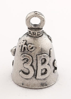 GB 3B's Guardian Bell® 3B's Guardian Bells Virginia City Motorcycle Company Apparel