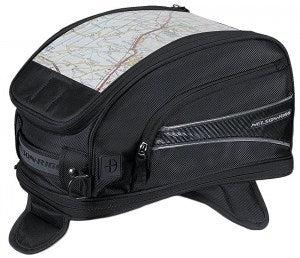CL-2015-MG Journey Sport Tank Bag Magnetic Mount Magnetic Tank Bags Virginia City Motorcycle Company Apparel