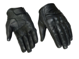 DS88 Women's Premium Sporty Glove Women's Lightweight Gloves Virginia City Motorcycle Company Apparel