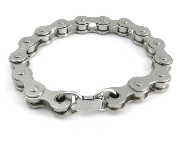Bike Chain Bracelet - A320B Bracelets Virginia City Motorcycle Company Apparel