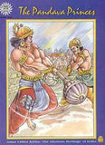 The Pandava Princes, Indian Classic Comic