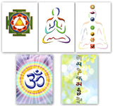 Peace Note Cards - Set of 10