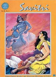 Savitri, Indian Classic Comic