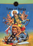 Tales of Durga, Indian Classic Comic