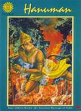 Hanuman, Indian Classic Comic