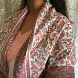 Gouri Wool Shawl