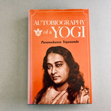 1971 Autobiography of a Yogi - Collector's Edition LIKE NEW