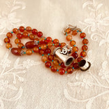Agni Kavacha Necklace