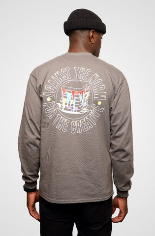 Dirty Butter Long Sleeve ATN Toronto Black Business Remix Program