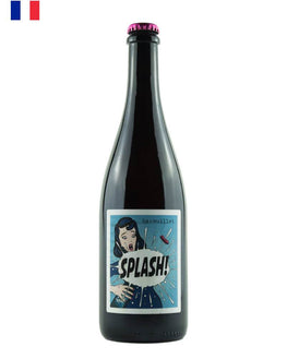 Chateau Barouillet Splash Pet Nat, Semillon Grapes, Bourdeaux Bergerac, Natural Wine, Primal Wine - primalwine.com