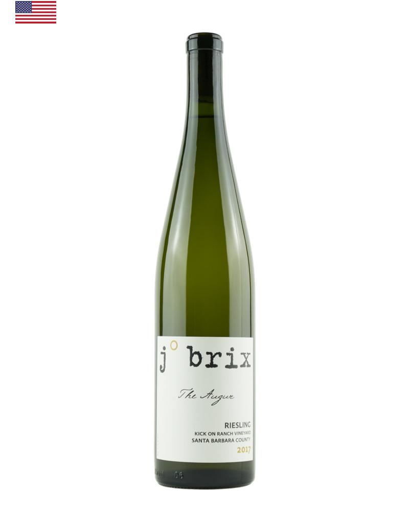 The Augur Riesling 2017 - Primalwine.com