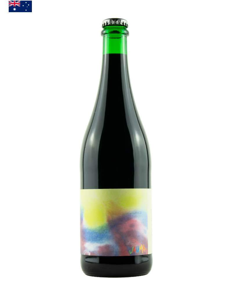 Jauma Disco Special Red 2018, Grenache and Shiraz from Australia, Natural Wine, Primal Wine - primalwine.com