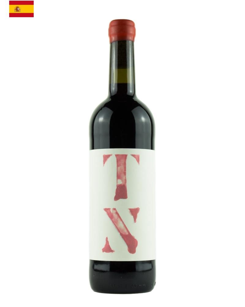 Partida Creus, TN Tinto Naturel, Field Blend of Organic Grapes, Catalunya, Spain, Natural Wine, Primal Wine - primalwine.com
