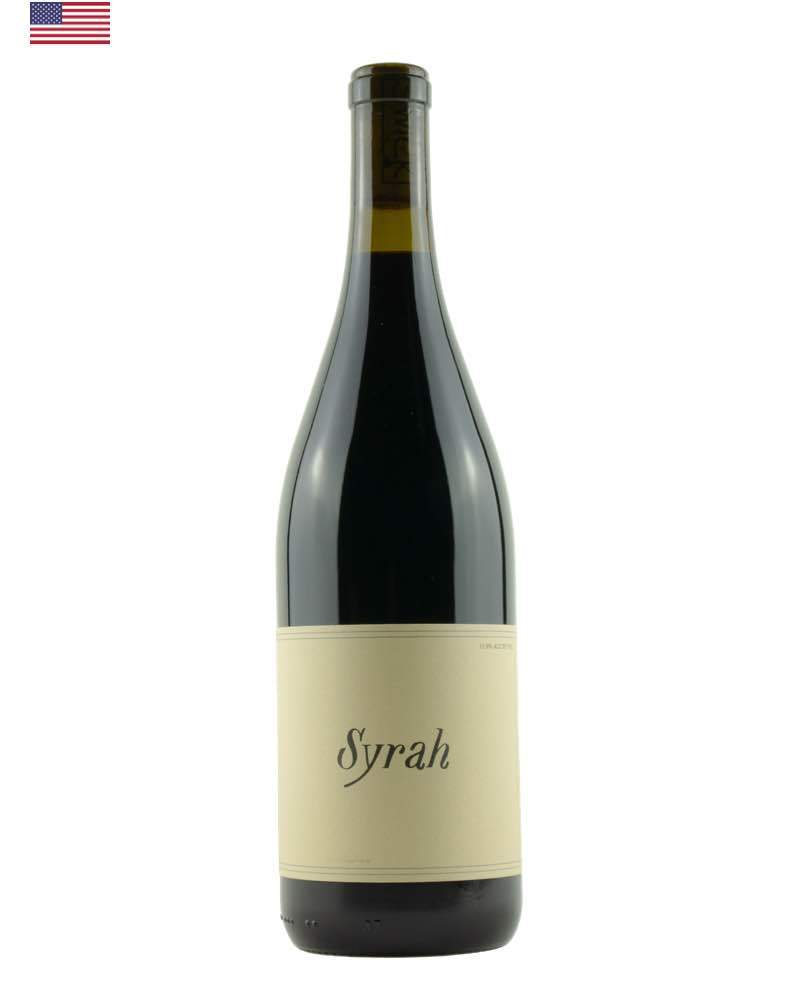 Swick Wines, Joe Swick, Syrah, Columbia Valley Oregon, Organic Wine, Natural Wine, Primal Wine - primalwine.com