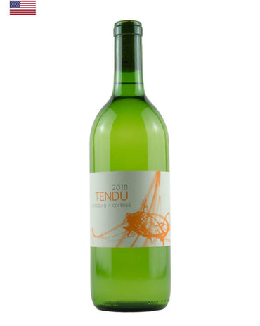 Tendu Mathiasson, California Wine, White Wine, Cortese Grape, Natural Wine, Primal Wine - primalwine.com