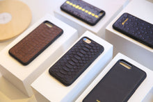 Coques python pour iphone personnalisable Flys Jewelry