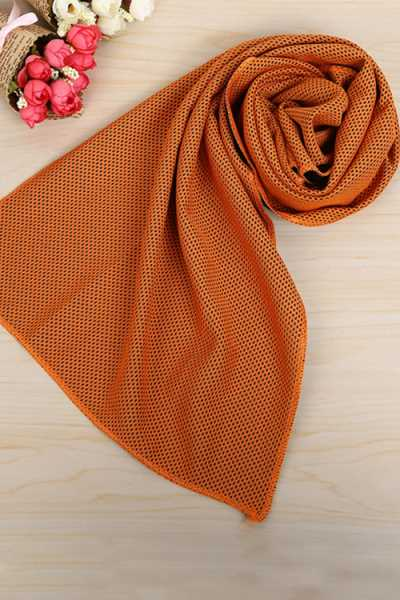 Wearvip Casual Cooling Towel