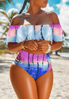 Women's Sexy Bikini Two Piece Swimwear