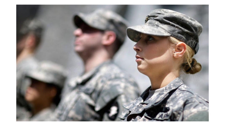 Should women have to register for Military Draft? Commission believes so