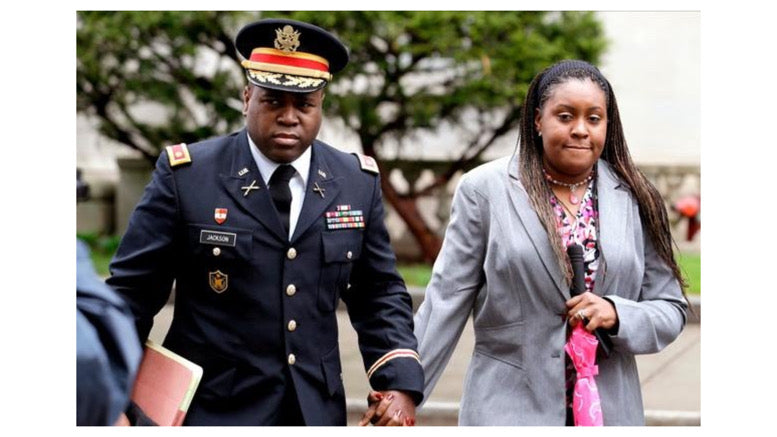 Ex-Military Couple Faces Third Sentencing in Child Abuse Case of Foster Children