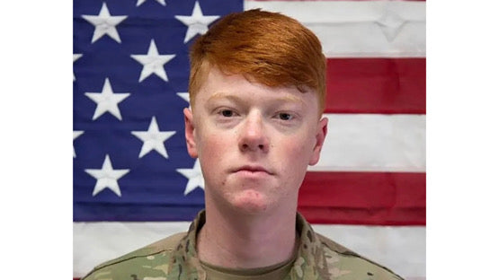 Missing Fort Drum Soldier Is Found Dead in New Jersey