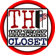 The Military Closet