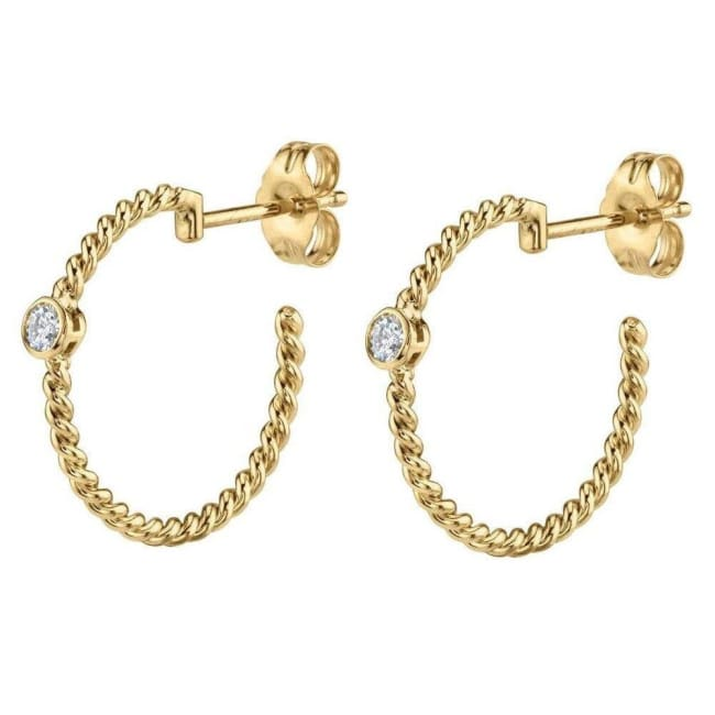 Boucles d'oreilles DELICATESSE de la COLLECTION ADDICT - boucles d'oreilles - La boutique by c.