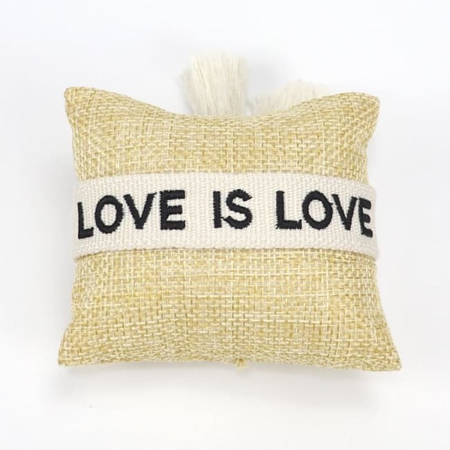 Bracelet LOVE IS LOVE de la COLLETION ANOTHER DAY - bracelets - La boutique by c.