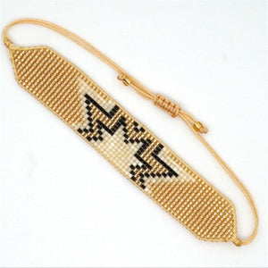 Bracelet STAR de la COLLECTION CAPRICE - bracelets - La boutique by c.
