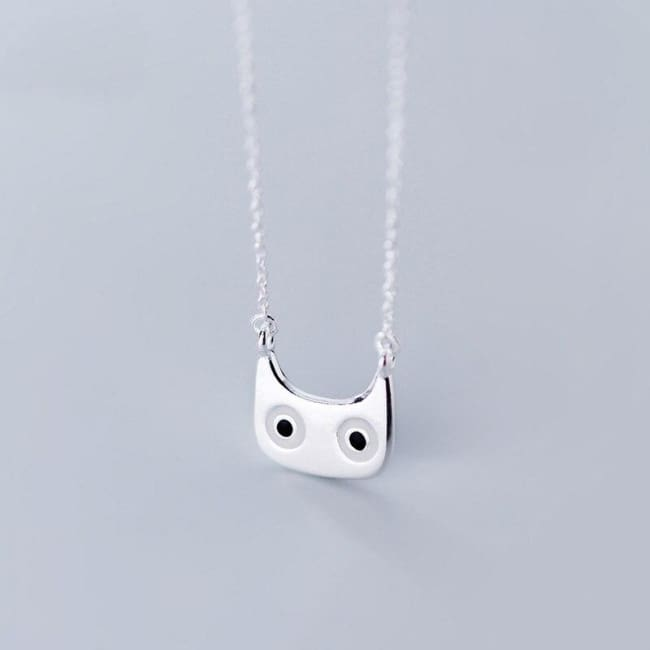 Collier CHATON MIGNON - colliers - La boutique by c.