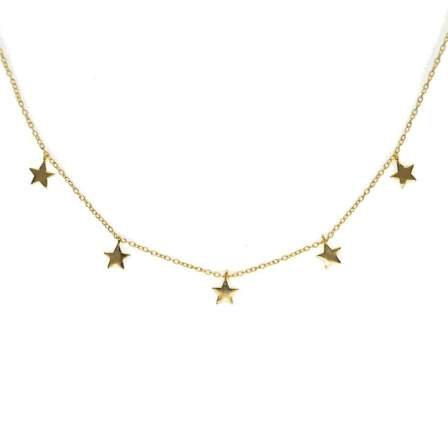 Collier ESTRELLAS - colliers - La boutique by c.