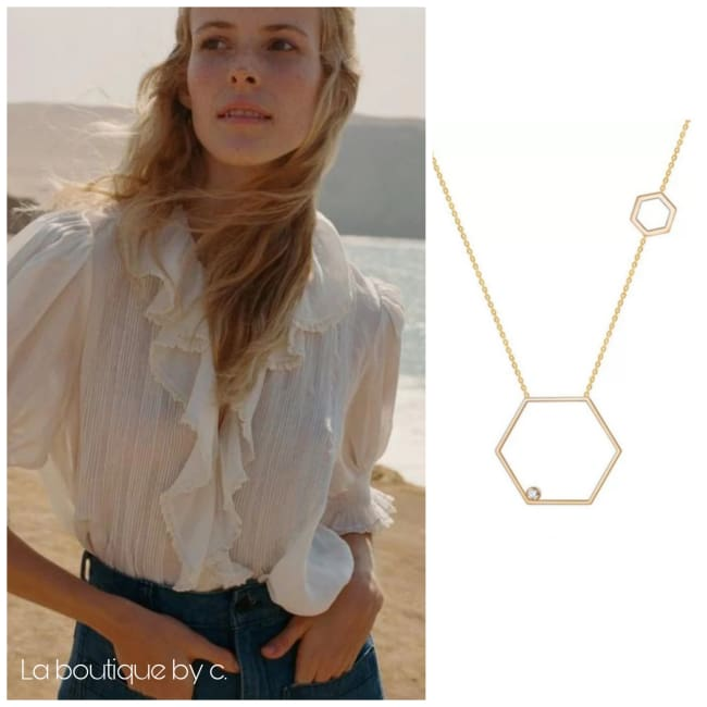 Collier EVERYDAY - colliers - La boutique by c.