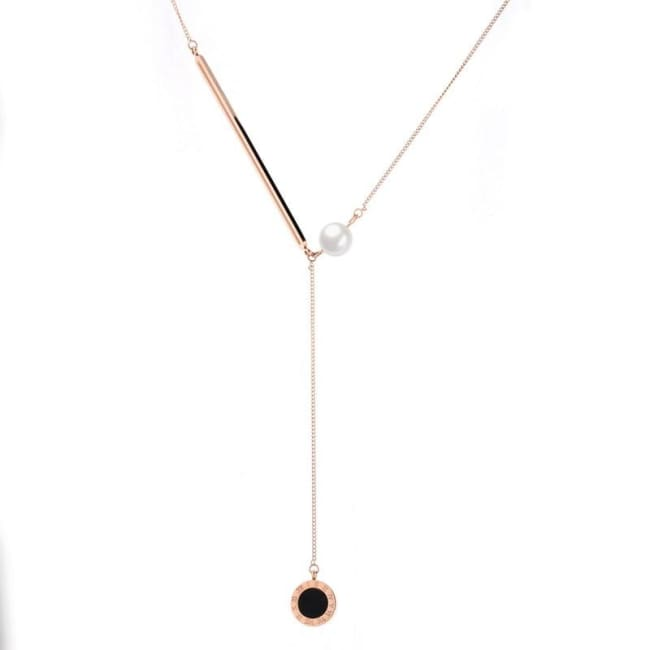 Collier INTUITION - colliers - La boutique by c.
