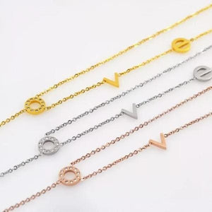 Collier Love - Bijoux - La Boutique By C.