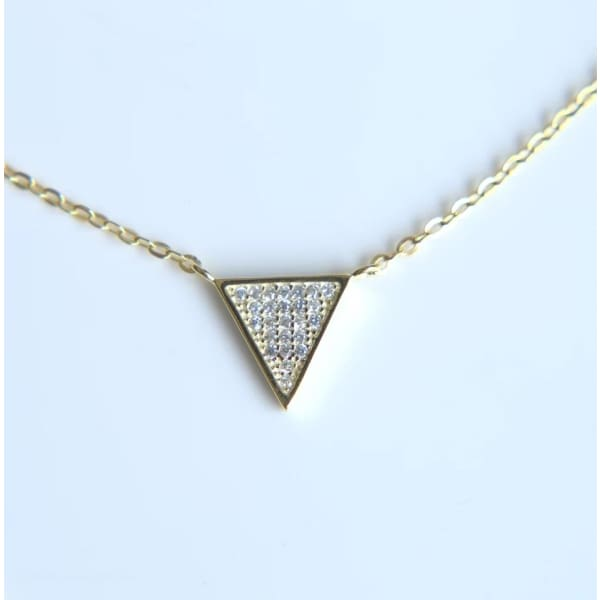Collier Multi-Rangs Orphee - Colliers - La Boutique By C.